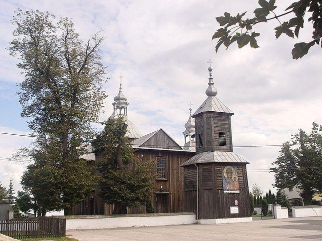 Mnichów - kościół św. Szczepana Diakona Męczennika