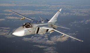 Rosyjskie myśliwce miały pozorować atak na norweskie radary