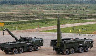 Na wyposażenie oddziałów rakietowych trafią m.in. systemy Iskander-M