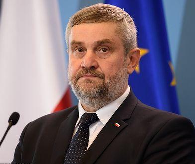 """Ardanowski po aferze z nielegalnym ubojem zwierząt: """"Zmieniam ustawę weterynaryjną, w przyszłym tygodniu projekt"""""""