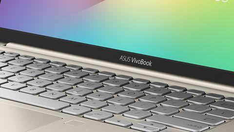 ASUS VivoBook S13 – pierwszy laptop z ekranem NanoEdge dla fanów wąskich ramek