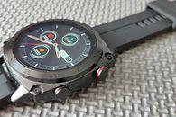 Cubot C3 — Sportowy smartwatch za 100 zł