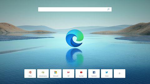Malware w sklepie z dodatkami do Edge'a. Podrobiono rozszerzenie Dark Reader