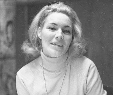 Była gwiazdą TVP. Wciąż nie może pogodzić się z osobistą stratą