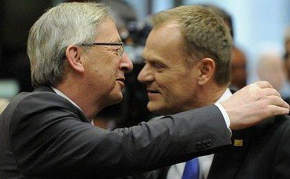 Niemcy krytykują unię energetyczną Donalda Tuska