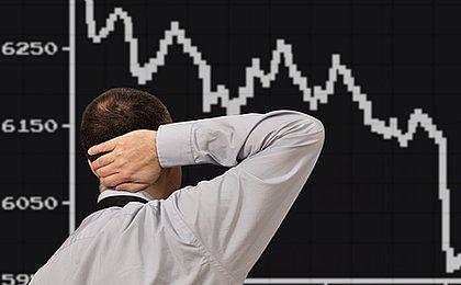 Ucieczka kapitału z giełd - popołudniowy komentarz giełdowy