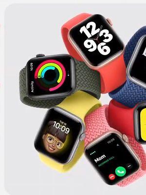 Nowości od Apple!