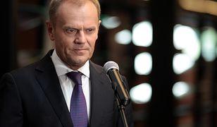 Tusk mówi w wywiadzie o losach Unii Europejskiej