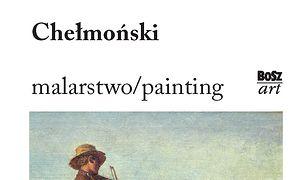 Chełmoński. Malarstwo