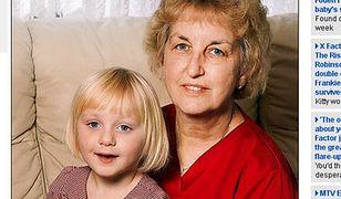 Jak wygląda życie 61-letniej matki?