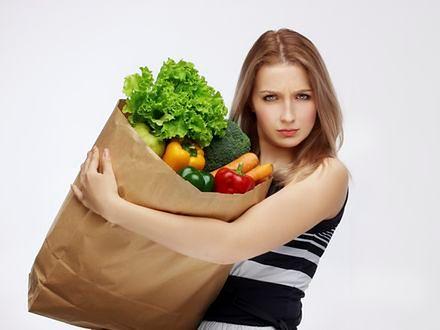 Niewyspani kupują więcej jedzenia