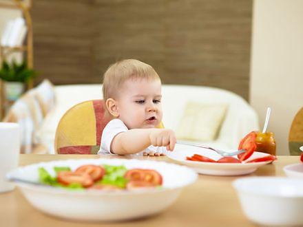 Alergie pokarmowe częstsze u dzieci z miast