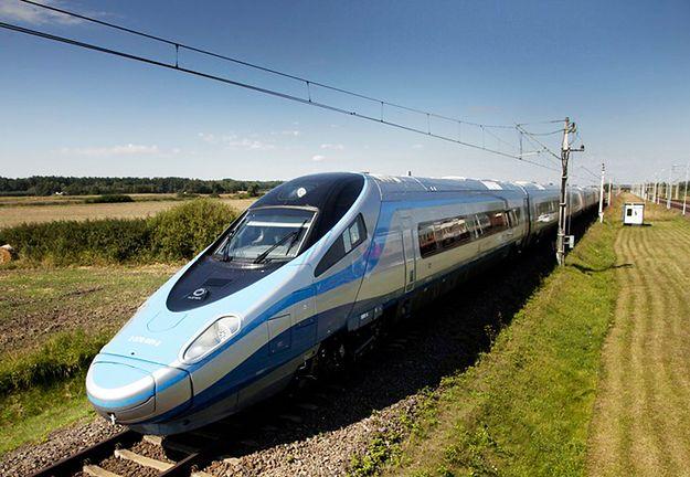 Nowe trasy Pendolino. Znikną kolejne tanie pociągi?