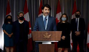 Koronawirus pustoszy Kanadę. Trudeau: Jesteśmy na rozdrożu