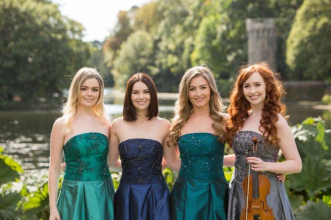 Czwórka pięknych kobiet już wkrótce odwiedzi Polskę