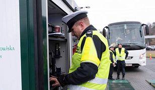 Warszawa. Autobusy będą kontrolowane