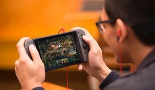 Nie zdajemy sobie sprawy, jak dużo polskich firm jest związanych z grami na Nintendo Switch