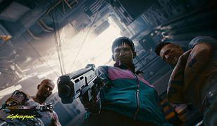 Cyberpunk 2077 z występem twórcy uniwersum i systemu RPG Cyberpunk 2020.