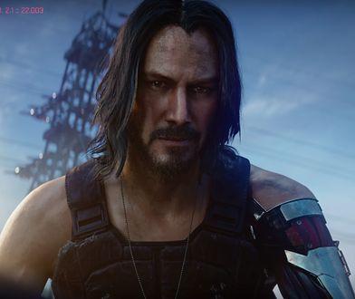 Figurka z bohaterem, którego gra Keanu Reeves trafi do sprzedaży