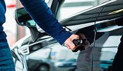 Elektryzowanie samochodu to zimowa zmora kierowców