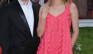 Julia Pietrucha i Ian Dow wcale nie byli małżeństwem?