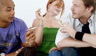 Bierne palenie groźniejsze niż sądzono!