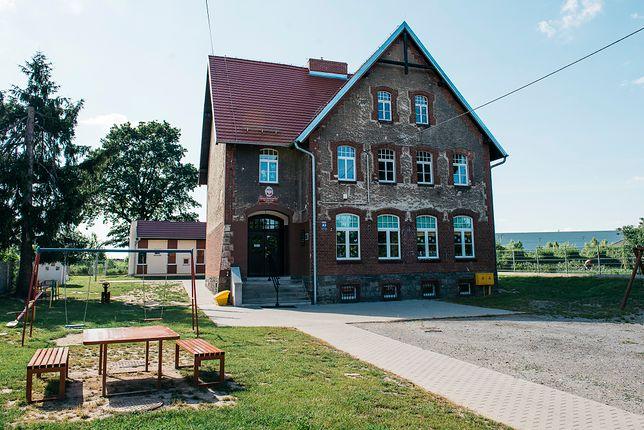 Szkoła Podstawowa w Mrowinach
