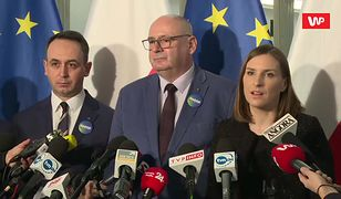 """Minister nazwał prezesa PSL """"popychadłem Tuska"""". Jest reakcja"""