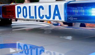 Kraków. Zatrzymano podejrzanego o zamordowanie 40-letniego mężczyzny
