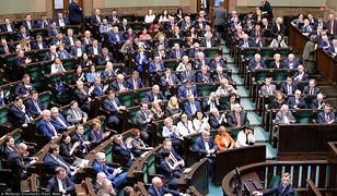 Parlamentarzyści dostali w sumie 1500 zł podwyżki od stycznia