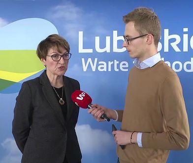 """Koronawirus w Polsce. Apel do rządu. """"Nie ma żadnych pieniędzy na ten cel"""""""