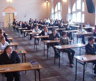 Koronawirus w Polsce. Co z maturami i egzaminami?