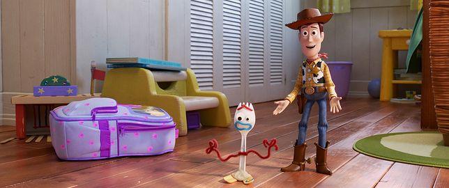 """Ulubieńcy najmłodszych powracają. """"Toy Story 4"""" od 11 grudnia na Blu-ray™ i DVD"""
