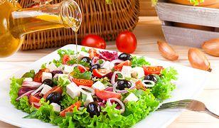 Sekrety greckiej kuchni