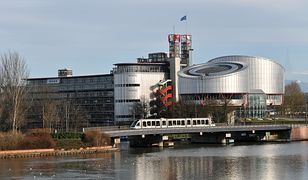 Europejski Trybunał Praw Człowieka