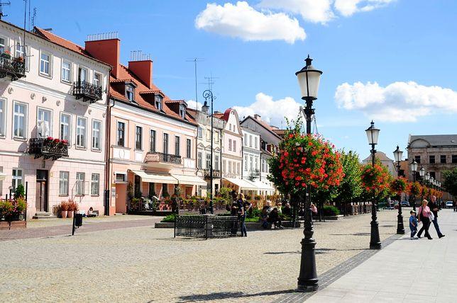 Płock - miasto na weekend