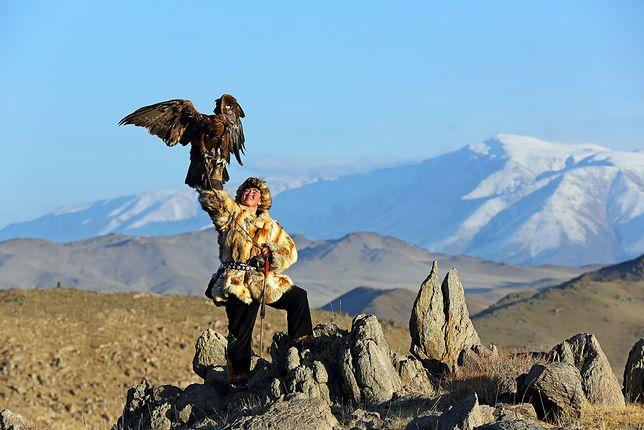 Mongolia. W krainie Czyngis-chana