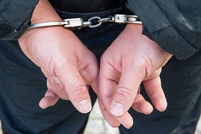 Radom: Zarzut zabójstwa dla męża 53-latki, której ciało wyłowiono z rzeki