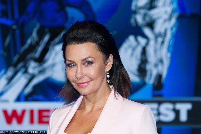 TVP wydało oświadczenie ws. Anny Popek