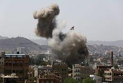 Jemen: Saudyjczycy zbombardowali port Al-Hudajda. Zerwali zawieszenie broni
