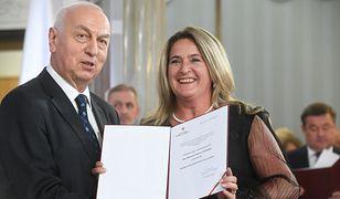 Posłanka Katarzyna Czochara głosowała przeciwko ustawie o zwierzętach. Jej córka została wykluczona z młodzieżówki partii