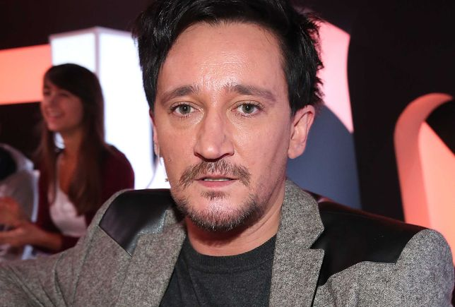 Michał Wiśniewski podzielił się z fanami osobistym zdjęciem