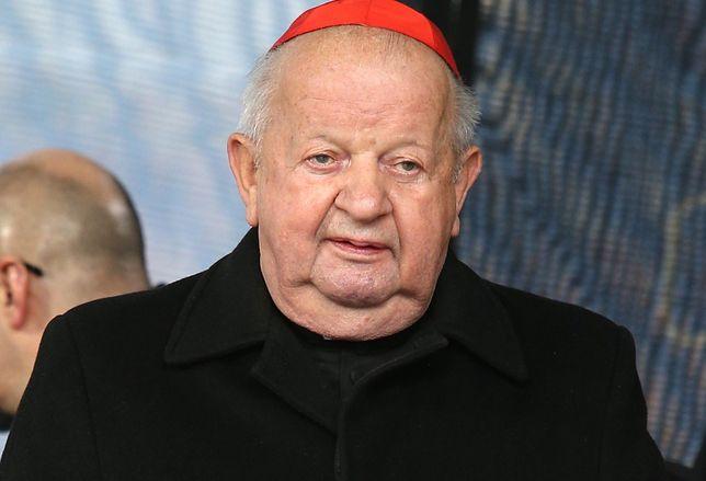 Czy kardynał Stanisław Dziwisz wiedział o przypadkach wykorzystywania seksualnego w Kościele?