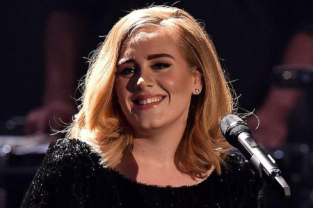 """Adele wystąpiła w """"Saturday Night Live"""""""