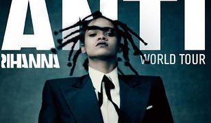 Rihanna wystąpi na Narodowym. Znamy datę występu