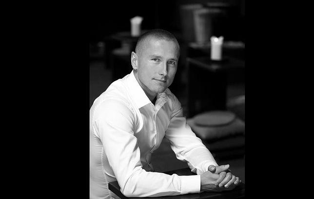 Artur Ligęska więziony w Emiratach Arabskich. Trwa zbiórka na pomoc prawną