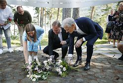 Dziesiąta rocznica zamachu na wyspie Utoya. Anders Breivik chce sprzedać prawa do filmu i książki