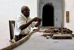 80-metrowe cygaro
