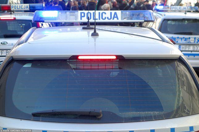 Bartoszyce. Policja ustala szczegóły wypadku na DK51
