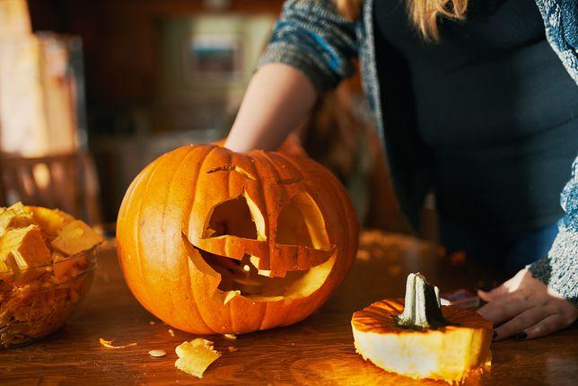Halloween 2019. Poznaj zwyczaje związane z tym dniem.